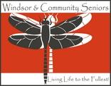 Windsor and Community Seniors Inc Logo